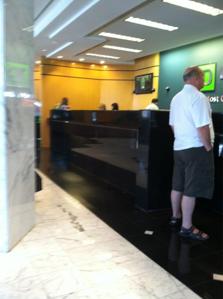 Banks And Credit Unions Near Me >> Td Bank - Banks & Credit Unions - 1602 Ave U, Sheepshead Bay, New York, NY - Yelp