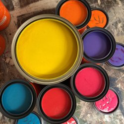 Photo Of Sydney Harbour Paint Company Los Angeles Ca United States