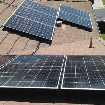 Photo of Sunrise Solar Roofing - Rancho Cordova CA United States & Sunrise Solar Roofing - Rancho Cordova CA - Reviews - 3189 ... memphite.com