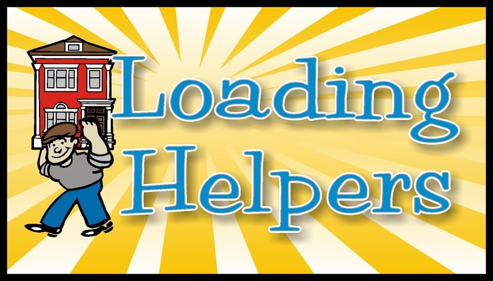 Loading Helpers