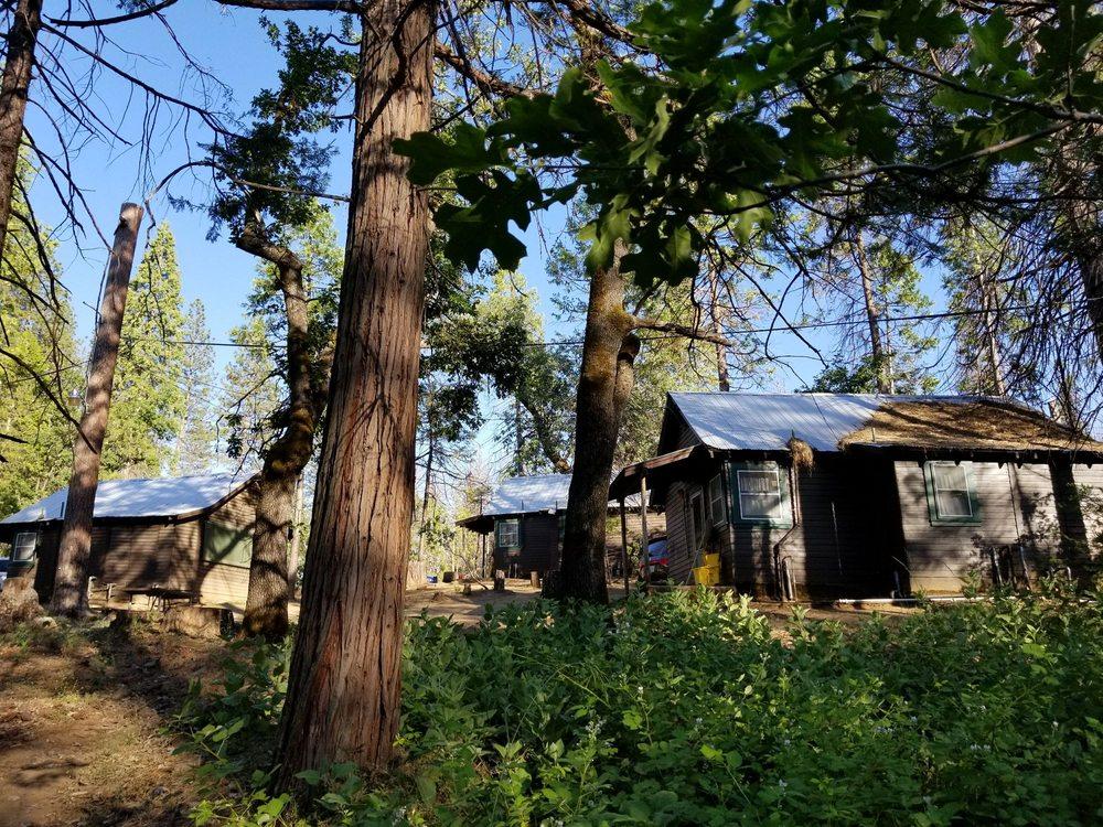 PSEA Camp Wishon: 38088 Rd 222, Wishon, CA