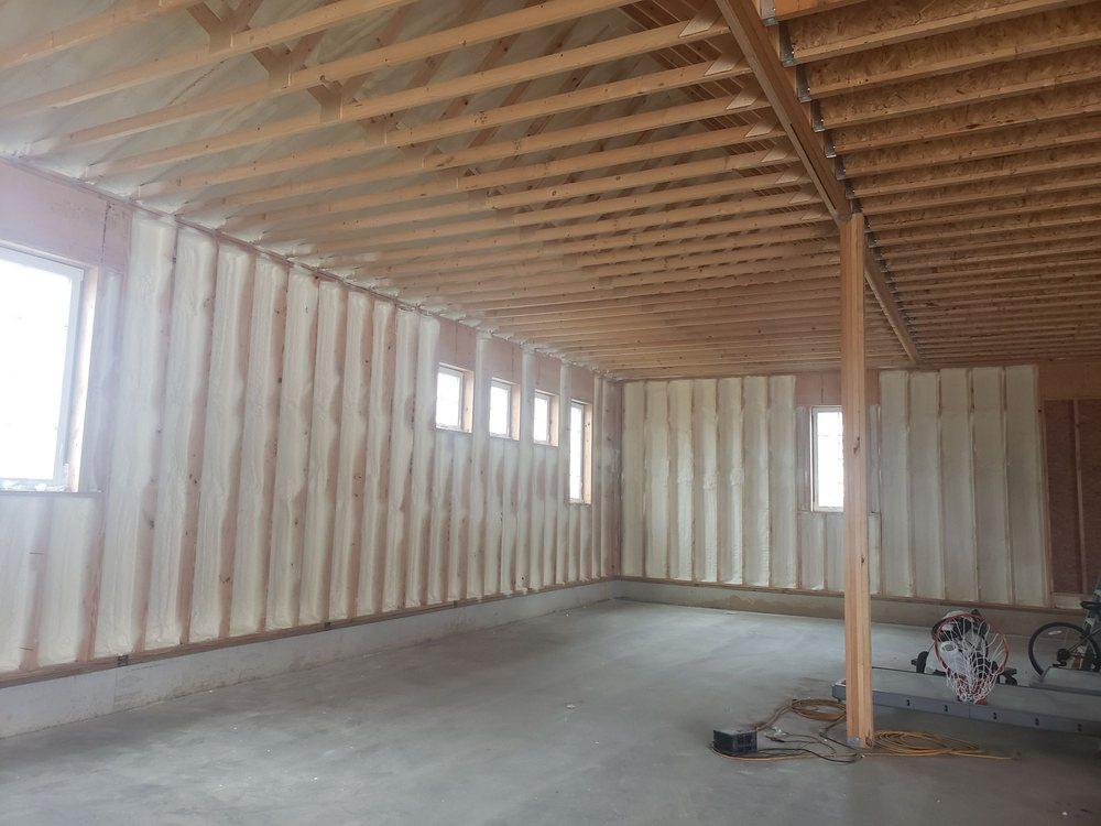 M & J'S Spray Foam Insulation Solutions: Winamac, IN