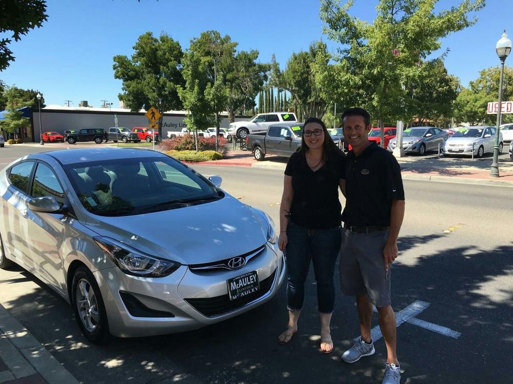 Car Dealers In Merced California
