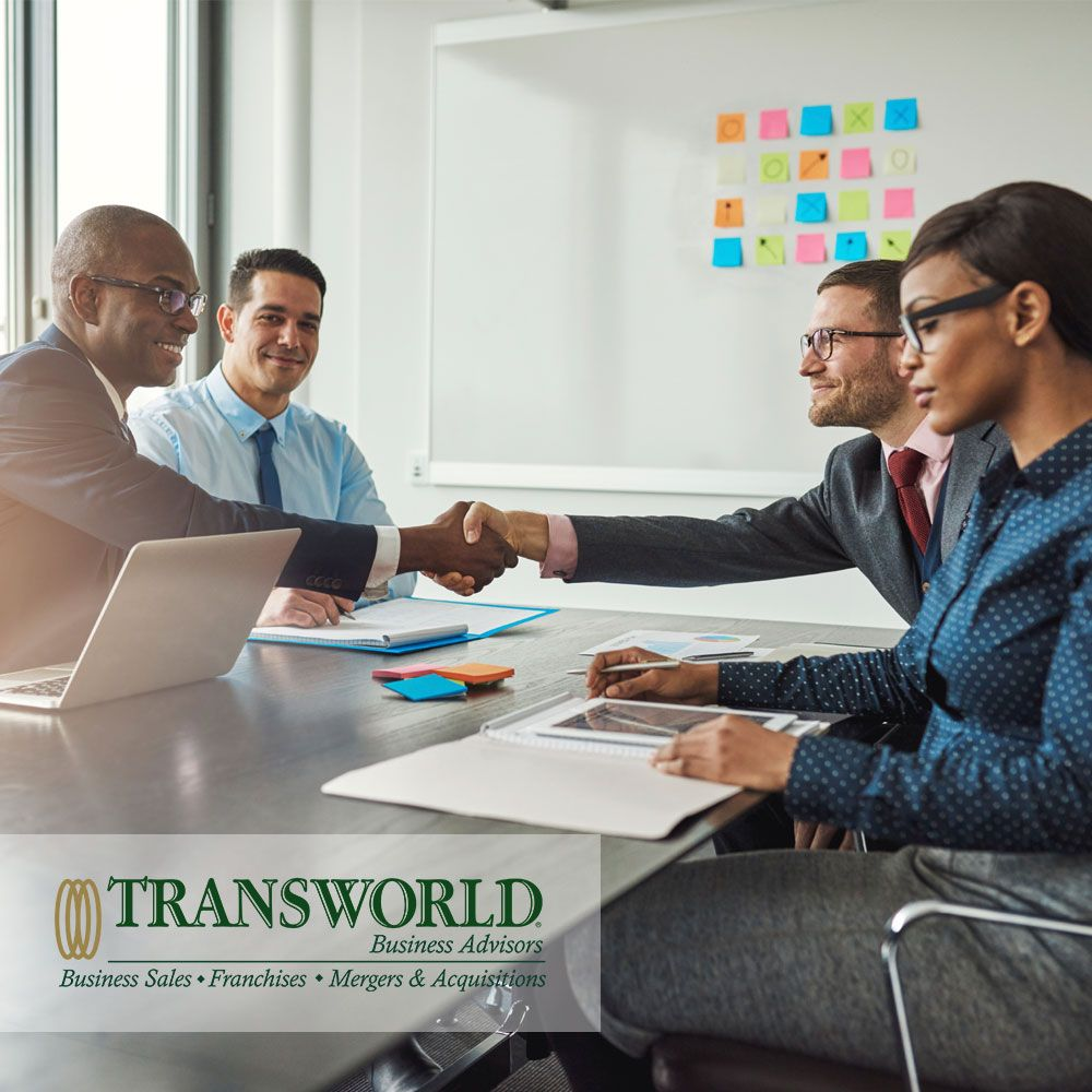 Transworld Business Advisors Of Chevy Chase
