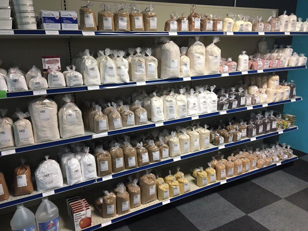 Martin's Market: 1204 Bridge St, Charlevoix, MI