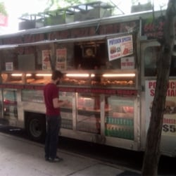 Photo Of Potluck Cafe Food Truck