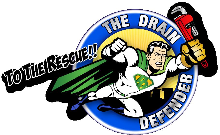 The Drain Defender