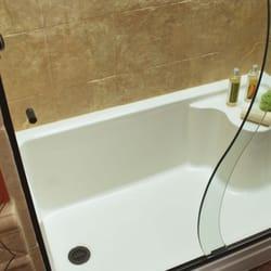 Bathroom Remodel Jefferson City Mo missouri re-bath - 14 photos - contractors - 3702 w truman blvd