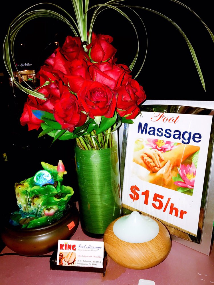 King Massage - 65 Photos & 113 Reviews - Massage - 10161 Bolsa Ave,  Westminster, CA - Phone Number - Yelp