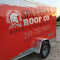 Spartan Roof Construction 23 Photos Roofing 2261