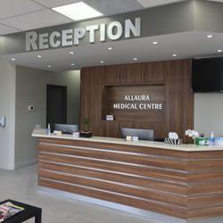 Photo Of Allaura Medical Center Aurora On Canada