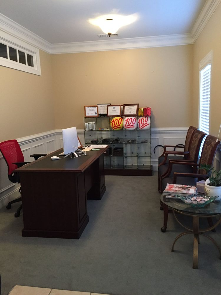 Gifted Hands Massage of NC: Raleigh, NC