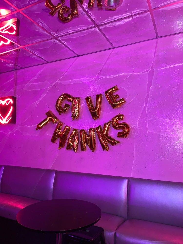Love Buzz: 307 S 17th St, McAllen, TX