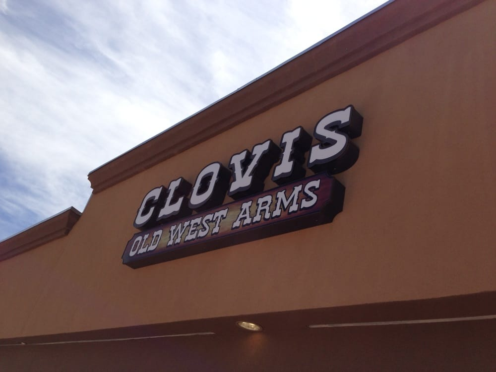Clovis Old West Arms