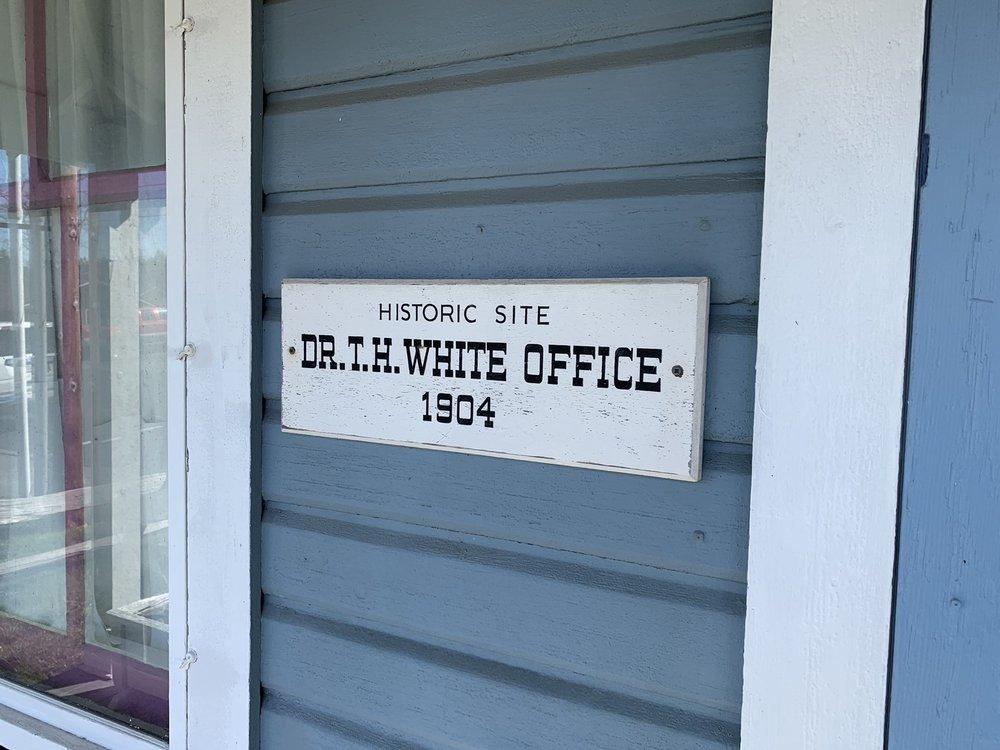 The Inn at Penn Cove: 602 N Main St, Coupeville, WA