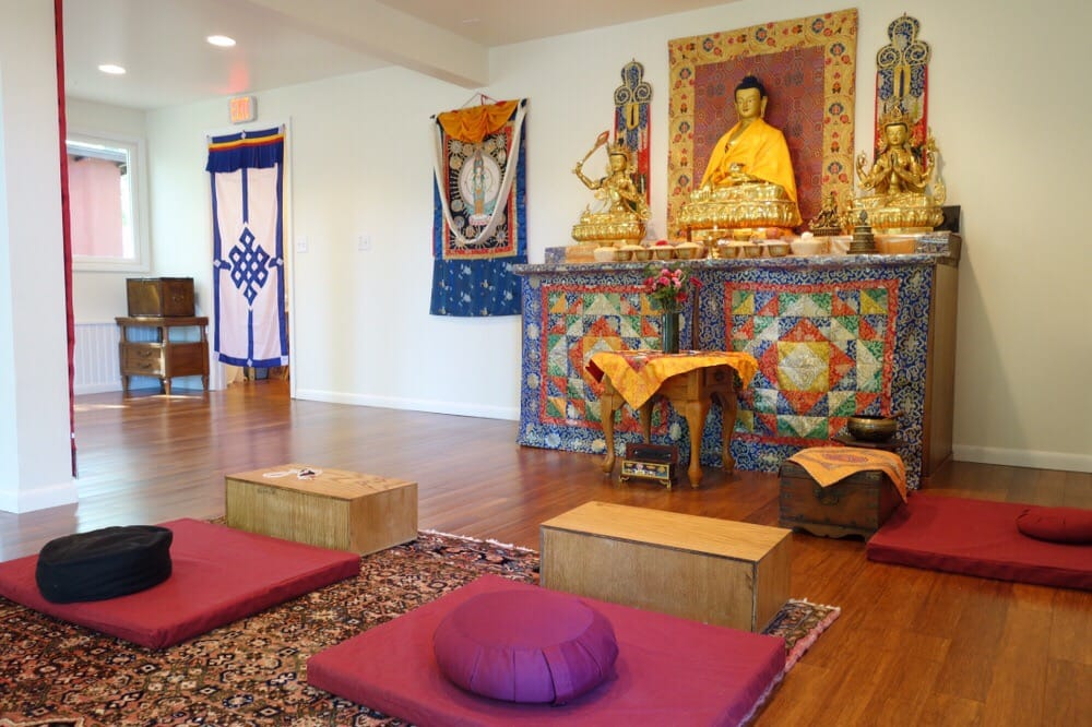 The Manjushree Hermitage: 10303 NE US Hwy 12, Michigan City, IN