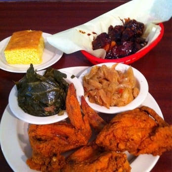 Mayola\'s Soul Food Kitchen - CLOSED - Soul Food - 66 Photos & 43 ...