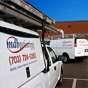 Photo of MDB Painting Inc.: Ashburn, VA