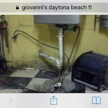 Giovanni S Pizzeria Daytona Beach Fl