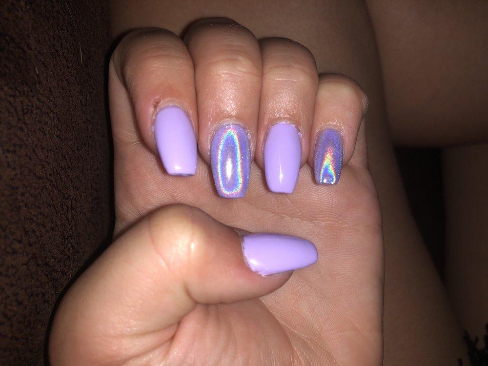La Nails & Spa: 4540 S Suncoast Blvd, Homosassa, FL