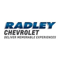 Radley Chevrolet - 43 Reviews - Car Dealers - 3670 Jefferson Davis