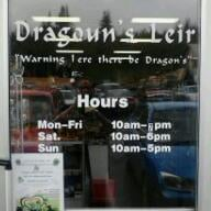 Dragon's Lair: 23969 NE State Rd 3, Belfair, WA