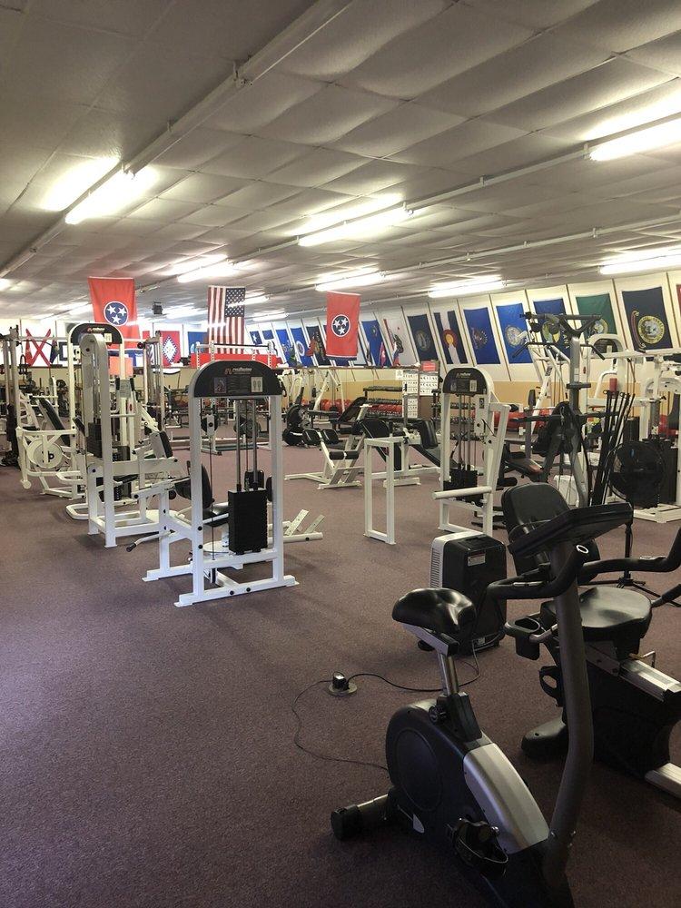 Tennessee Fitness Spa: 299 Natural Bridge Park Rd, Waynesboro, TN