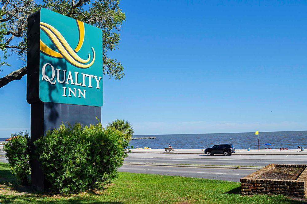 Hotels Near Beach Blvd Biloxi Ms