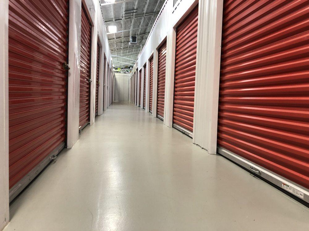 RH Rebel Storage: 1618 US 281 N, Jamestown, ND
