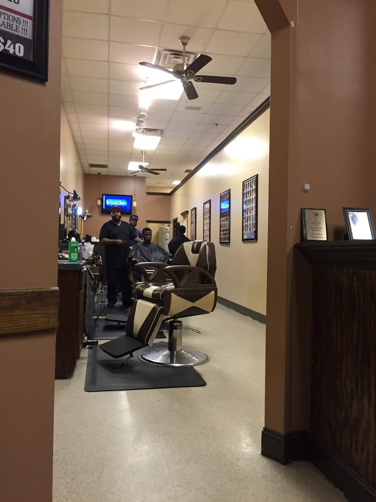 Surprising Trimsetterz Barbershop Salon Gift Card North Charleston Interior Design Ideas Grebswwsoteloinfo