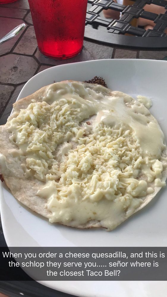 Plaza Tapatia Restaurante Mexicano: 315 Sunburst Hwy, Cambridge, MD