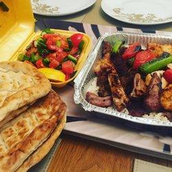 Turkish Restaurant Worcester Park
