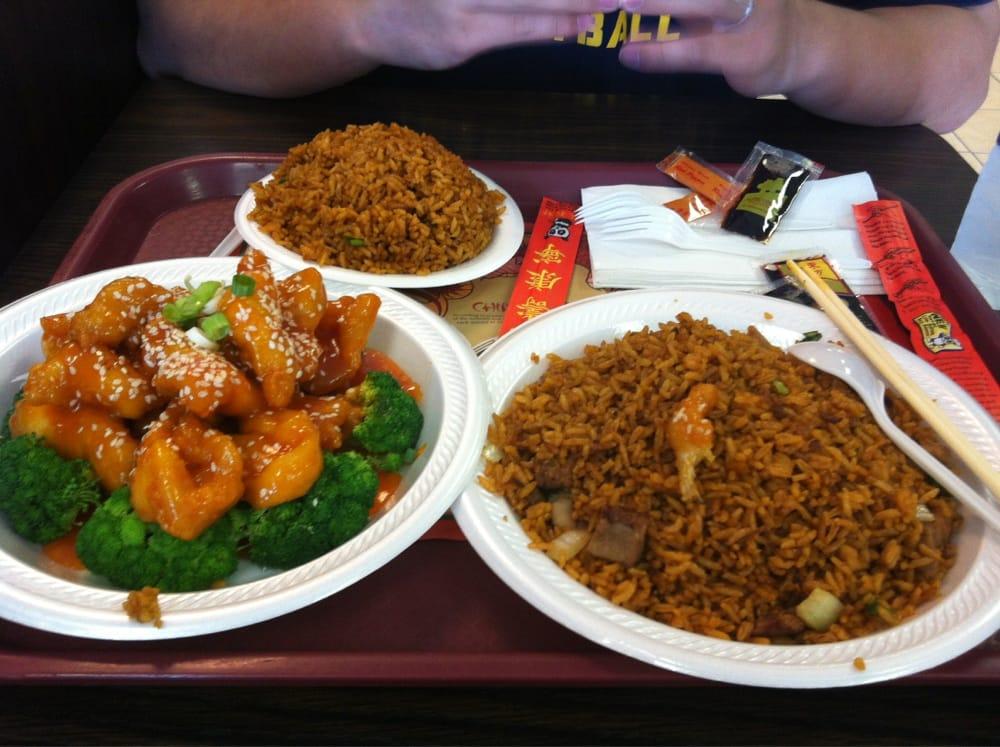 Chong Wah Restaurant St Louis Mo