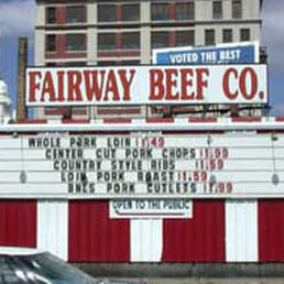 Fairway Beef Co 17 Reviews Meat Shops 48 Grafton St