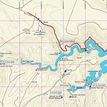 Happy Jack Arizona Map.Blue Ridge Reservoir 14 Photos Rafting Kayaking Forest Service