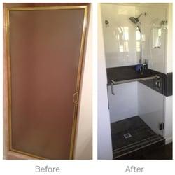 Argonaut Shower Amp Mirror Windows Installation Saratoga