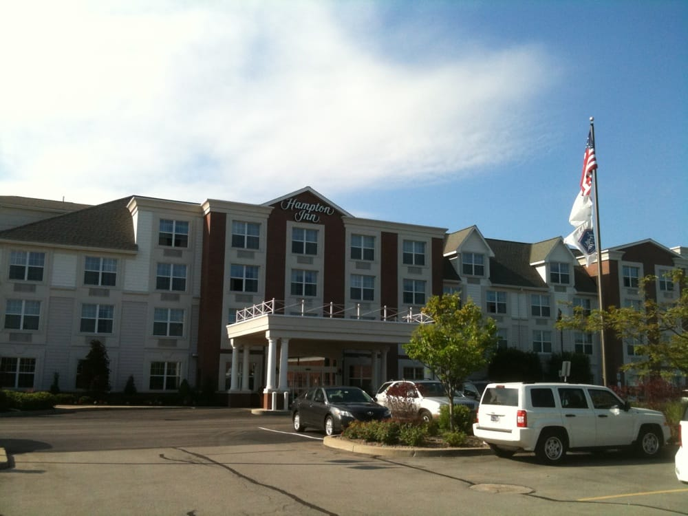 Hotels Near Williamsville Ny
