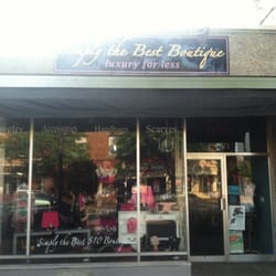 6bf5d7d0 Simply the Best Boutique - CLOSED - Jewelry - 321 S Main St ...