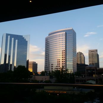 Photo Of Living Room Bar   Bellevue, WA, United States. View From The