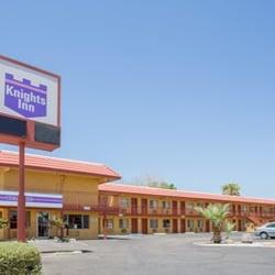 Photo of Knights Inn Mesa AZ - Mesa, AZ, United States. Knights Inn