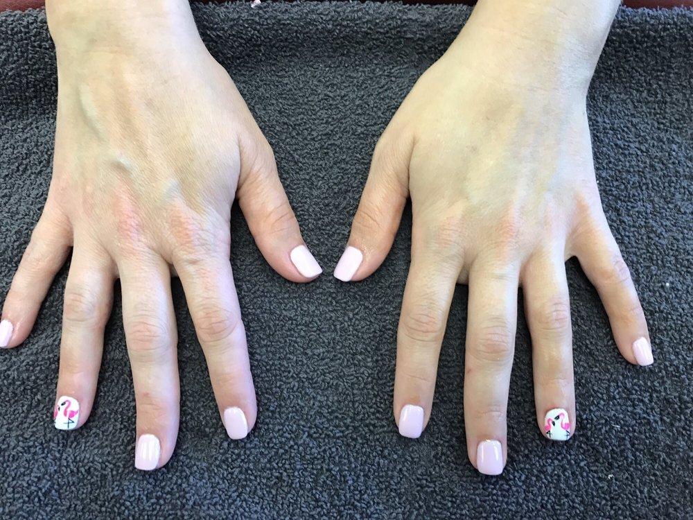 KV Nails & Wax