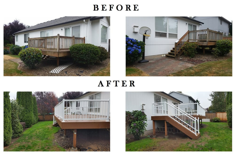 Affordable Fence Installation Companies Near Scappoose Or