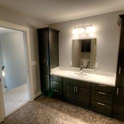 Porter Construction Contractors Mcclure Dr Rogers AR - Bathroom remodeling rogers ar