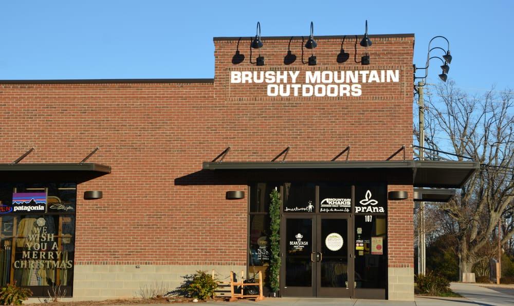 Brushy Mountain Outdoors: 107 Plantation Ridge Dr, Mooresville, NC
