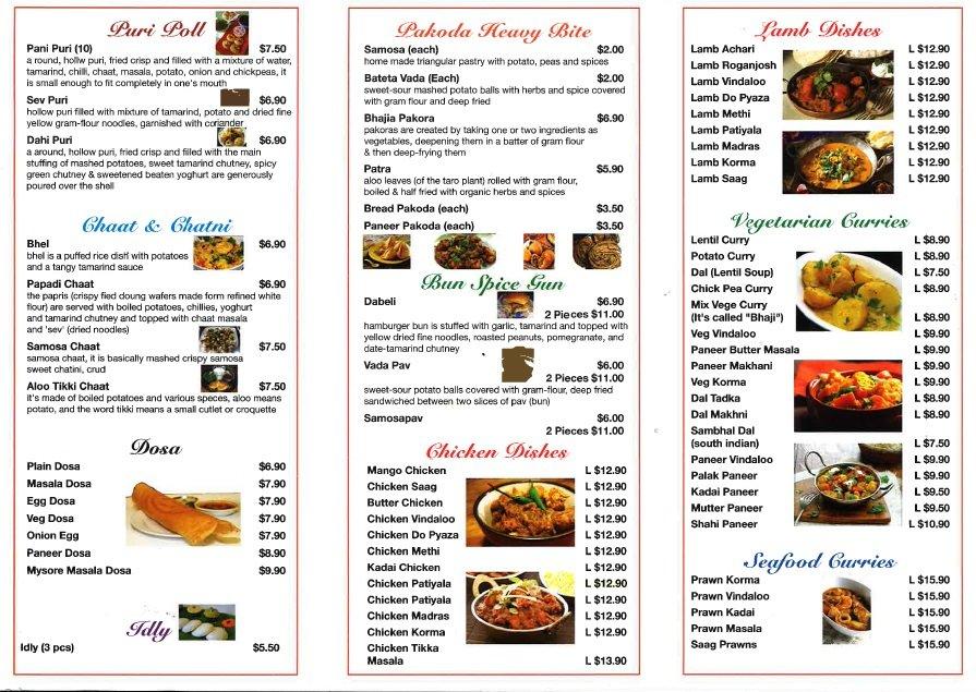 Restaurants In Glen Huntly Road