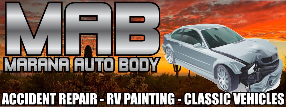 Marana Auto Body: 11901 W Grier Rd, Marana, AZ