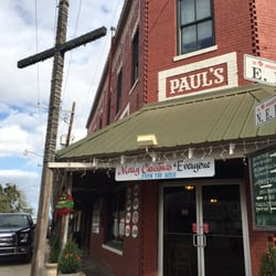 Paul S Old Town Cafe Ponchatoula La