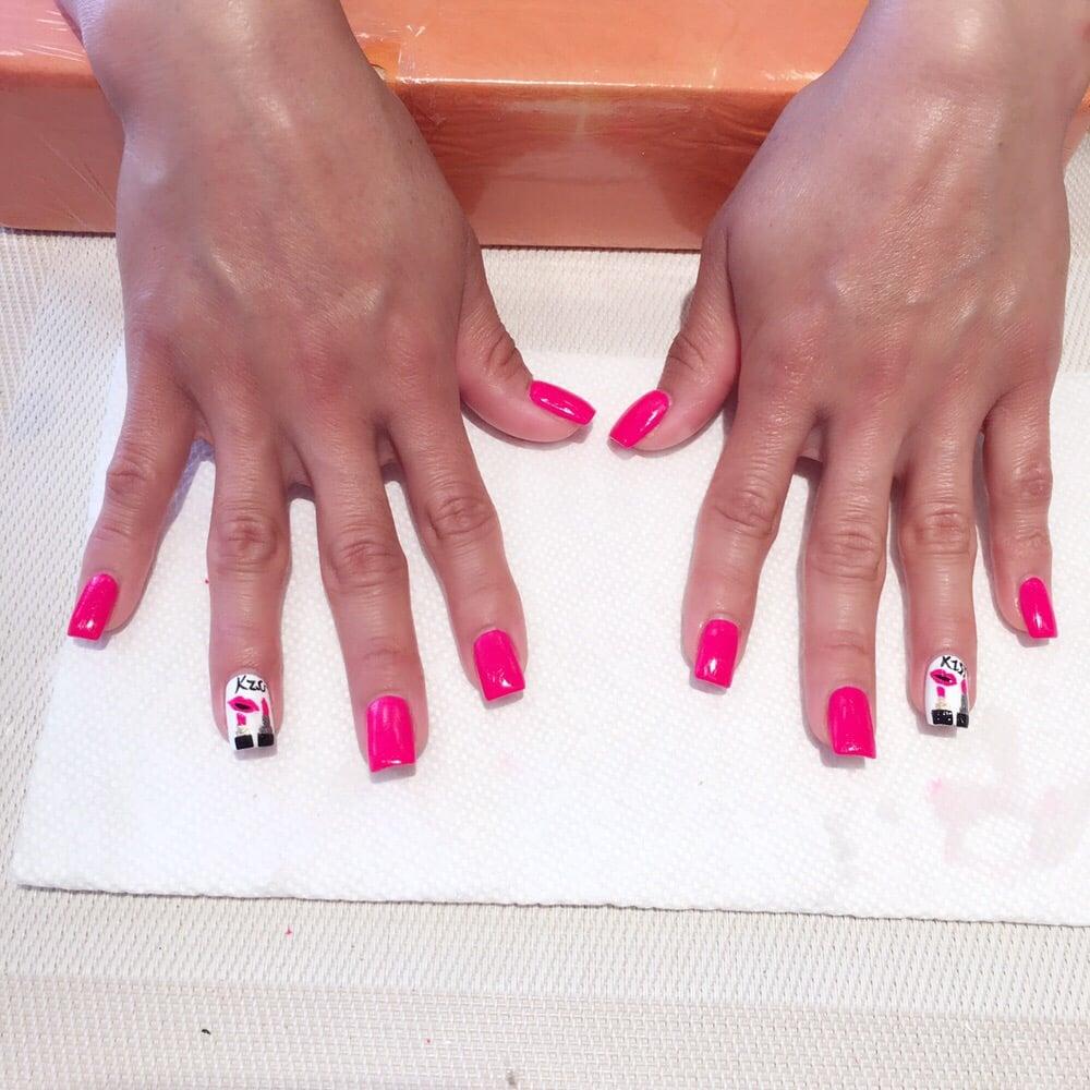 New Sweet Nails &Spa Gift Card - White Plains, NY | Giftly