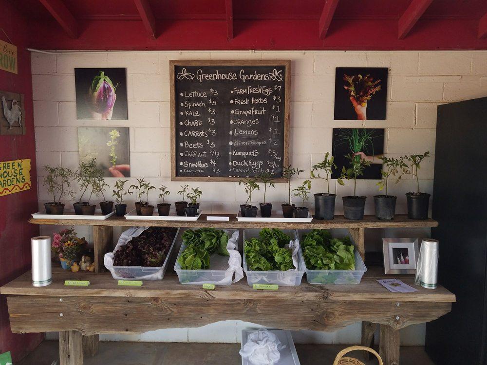 Greenhouse Gardens: 13103 E Chandler Heights Rd, Chandler, AZ
