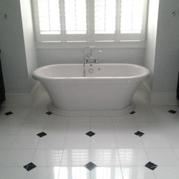 Photo Of New Age Contractors   Charleston, SC, United States. Stand Alone  Tubs